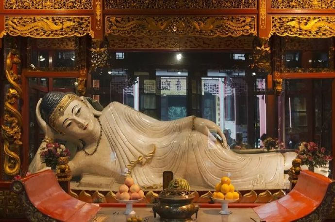 玉佛寺否认它曾参与饿了么天使投资的事儿了,性质的确不太一样