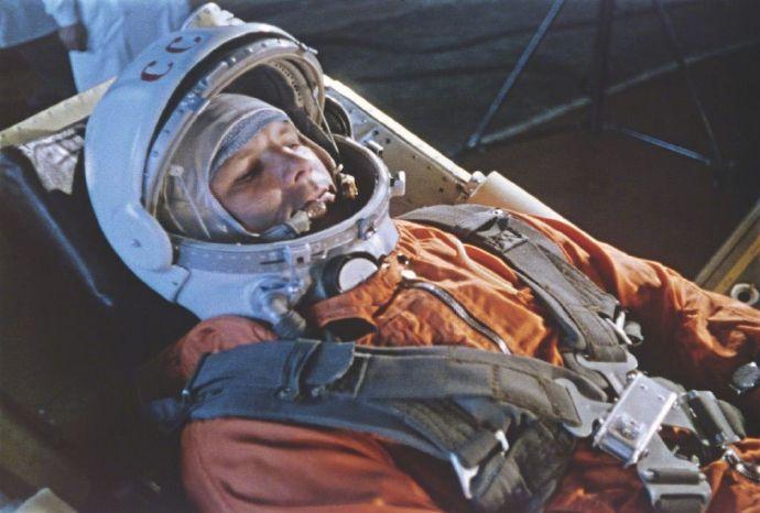 尤里·加加林登上太空还有一段趣事