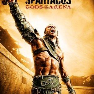 斯巴達克斯:競技場之神