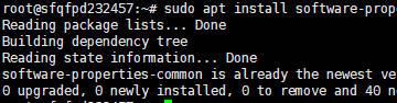 安装python3.7